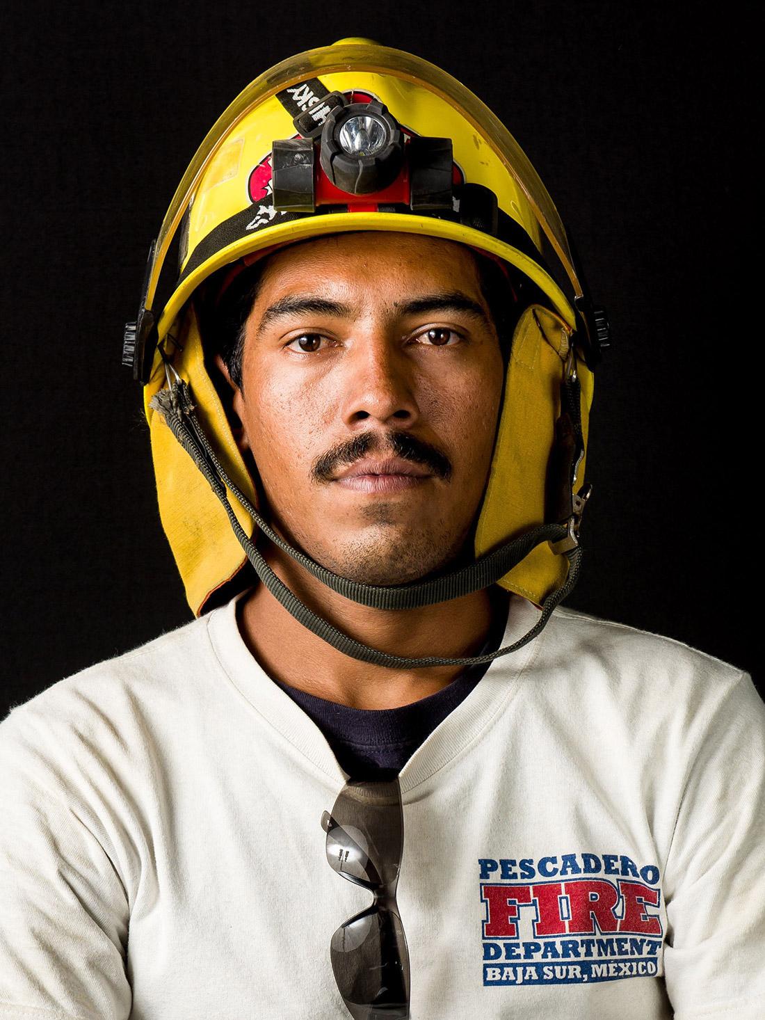 Sgt. Luis Aviles