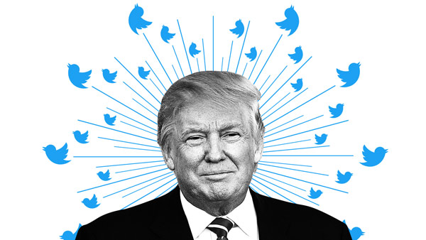 All the President's tweets - CNN com